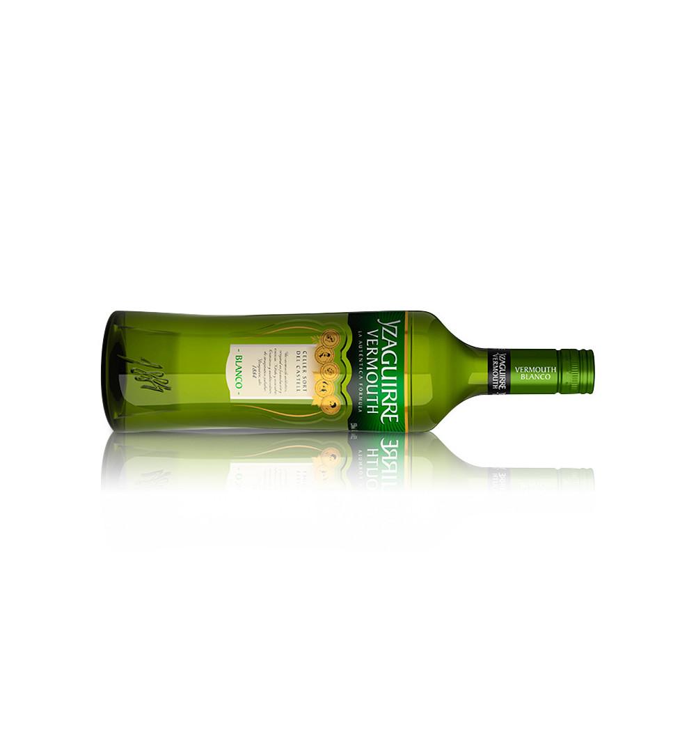 Vermouth Yzaguirre Blanco