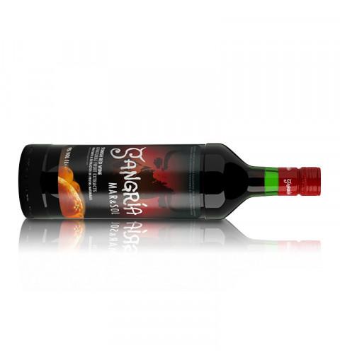 Sangría Mar & Sol (1 litro)
