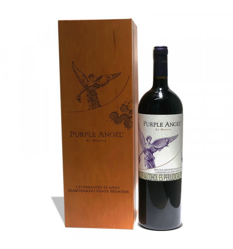 Montes Purple Angel (1.5L)...