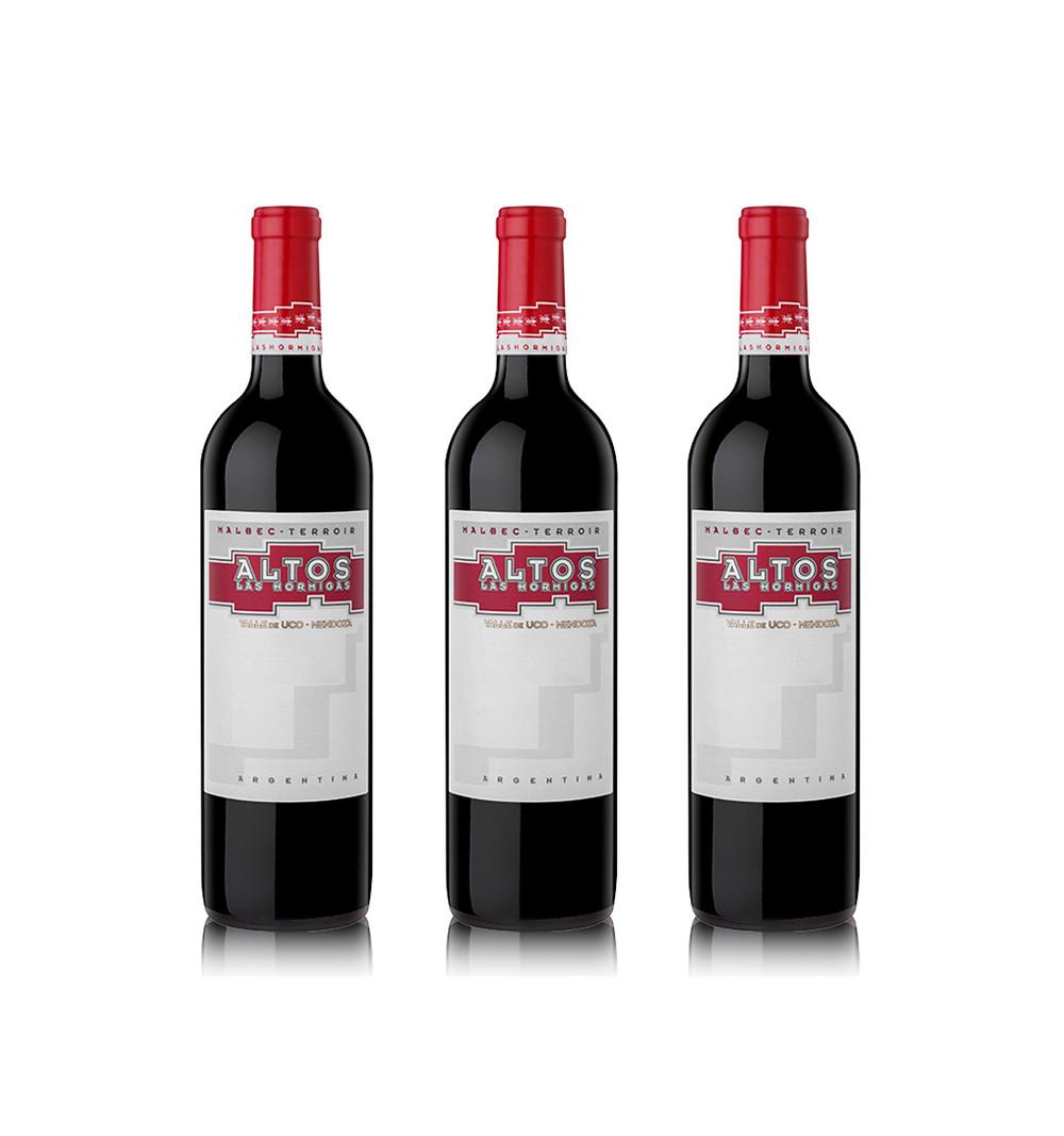 Montes Classic Series Merlot (750 ml)