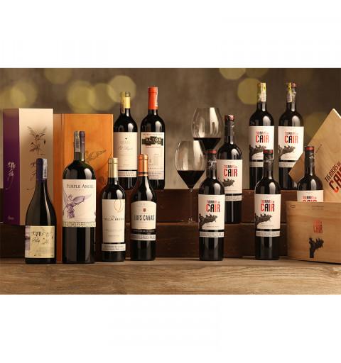 Ultra Premium: vinos que cuentan historias