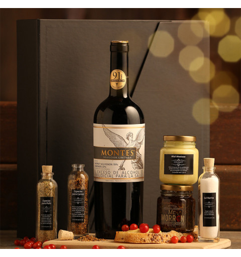 Finca el Origen Chardonnay (750 ml)