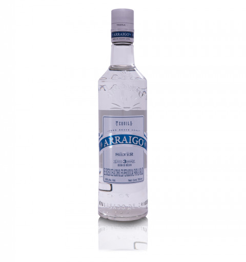 Tequila Arraigo Silver (700 ml)480 x 512 jpeg 17kB