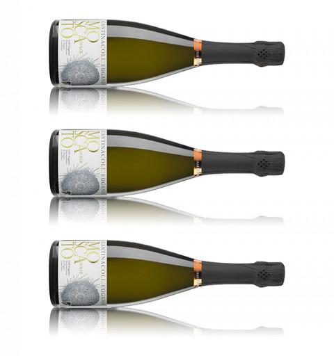 Montes Merlot + Pinot Grigio IGT Cantina Colli Euganei + Salsa MEZ 300 g + Croutones Susanita + Fuet 170 g + Aderezo Pacha Mama