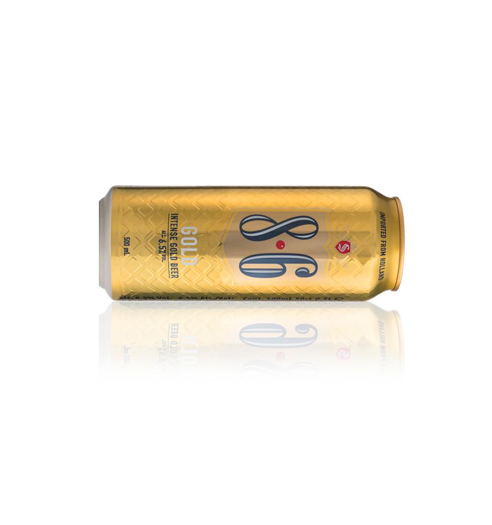8,6 Gold