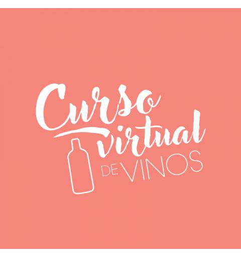 CURSO VIRTUAL DE VINOS