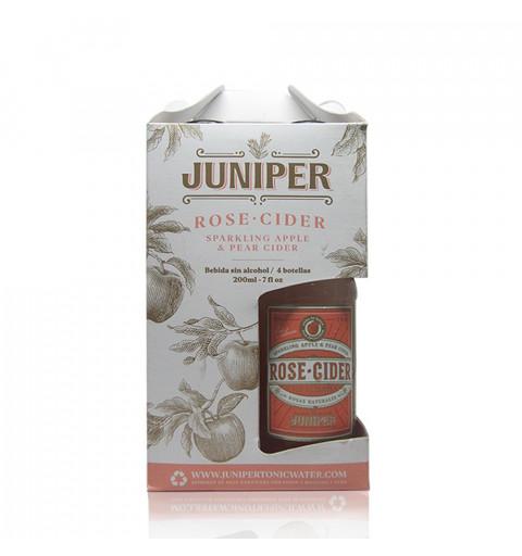 Juniper Rose Cider