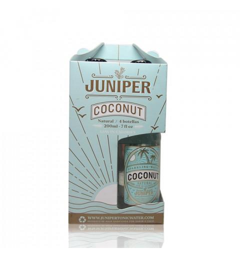 Juniper Coconut