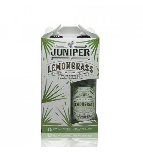 Juniper Lemongrass