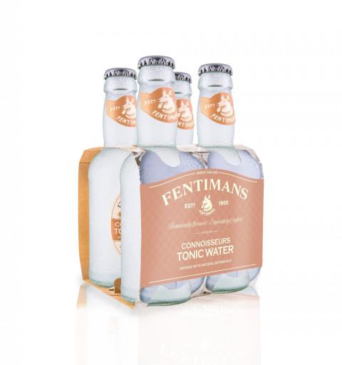 Agua Tónica - Fentimans...