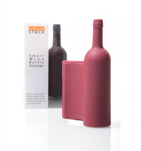 Acomodador de botellas