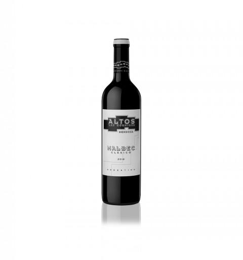 Altos Las Hormigas Malbec (375 ml)