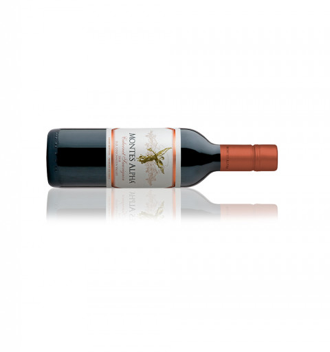Montes Alpha Cabernet Sauvignon (375 ml)