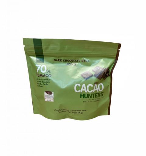 Chocolates Cacao Hunters