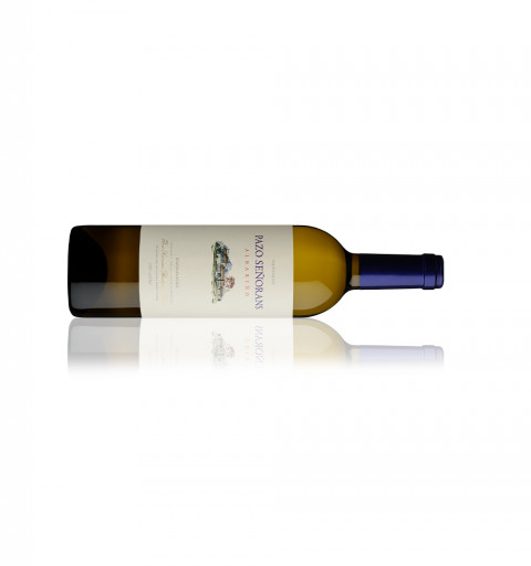 Vino blanco Pazo Señorans albariño