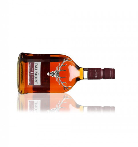 Dalmore 12 YO Single Malt...