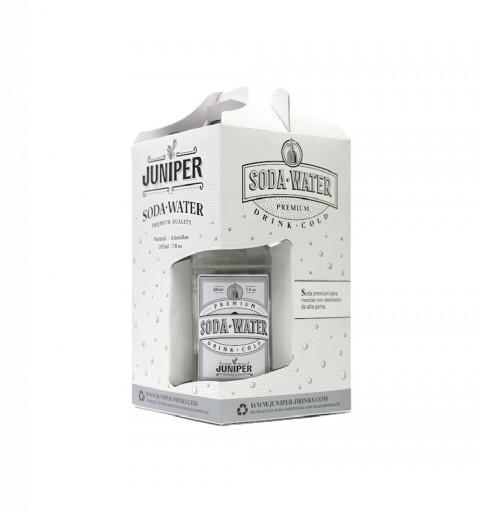 Mezcladores - Juniper Soda...