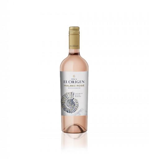 Vino Rosado - Finca El Origen Malbec Rose