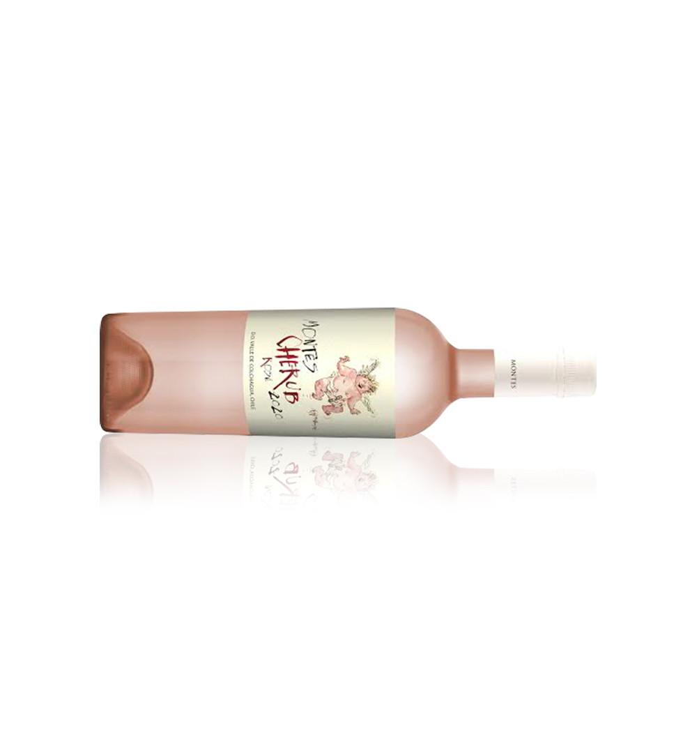Vino Rosado - Montes Cherub Rosé