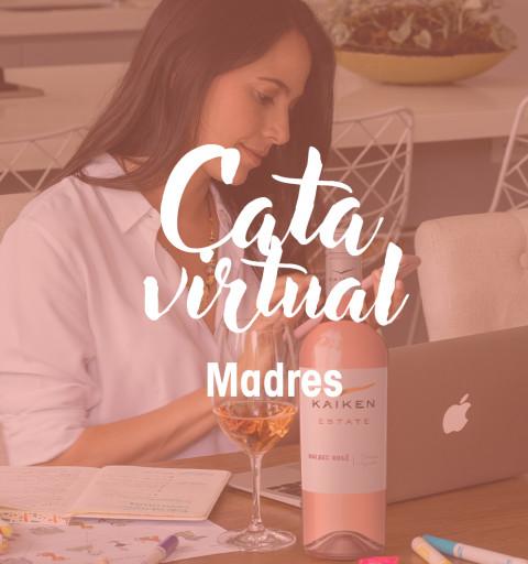 Cata Virtual para Mamá