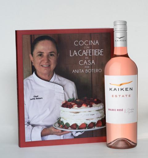 Libro de Cocina de Anita...