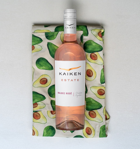 Kaiken Estate Malbec Rosé +...