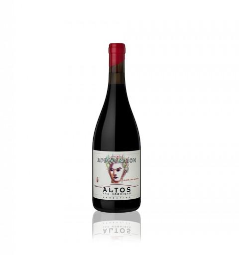 Vino Tinto - Altos Las Hormigas Gualtallary