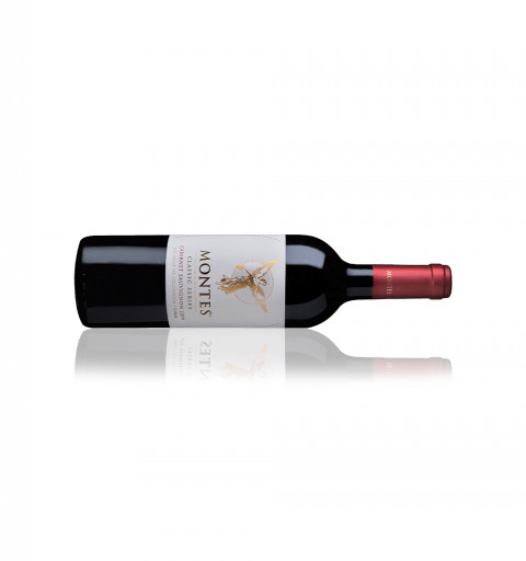 Montes Classic Series Cabernet Sauvignon (750 ml)