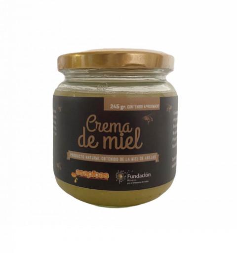 Crema de Miel