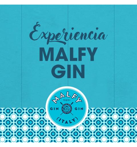 Experiencia Malfy Gin -...