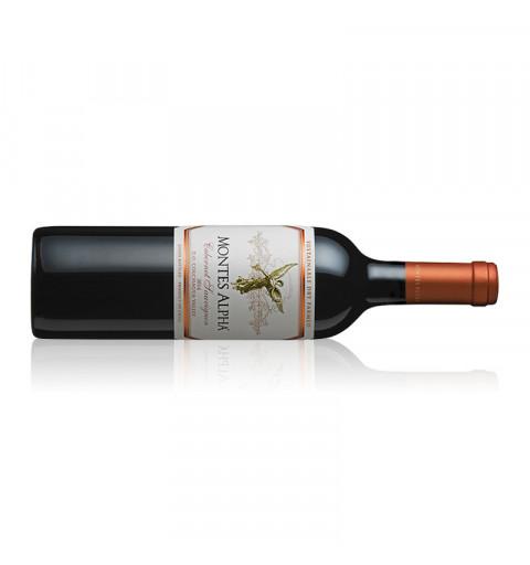 Montes Alpha Cabernet Sauvignon (750 ml)