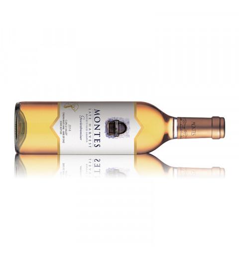 Montes Late Harvest Gewürztraminer (375 ml)