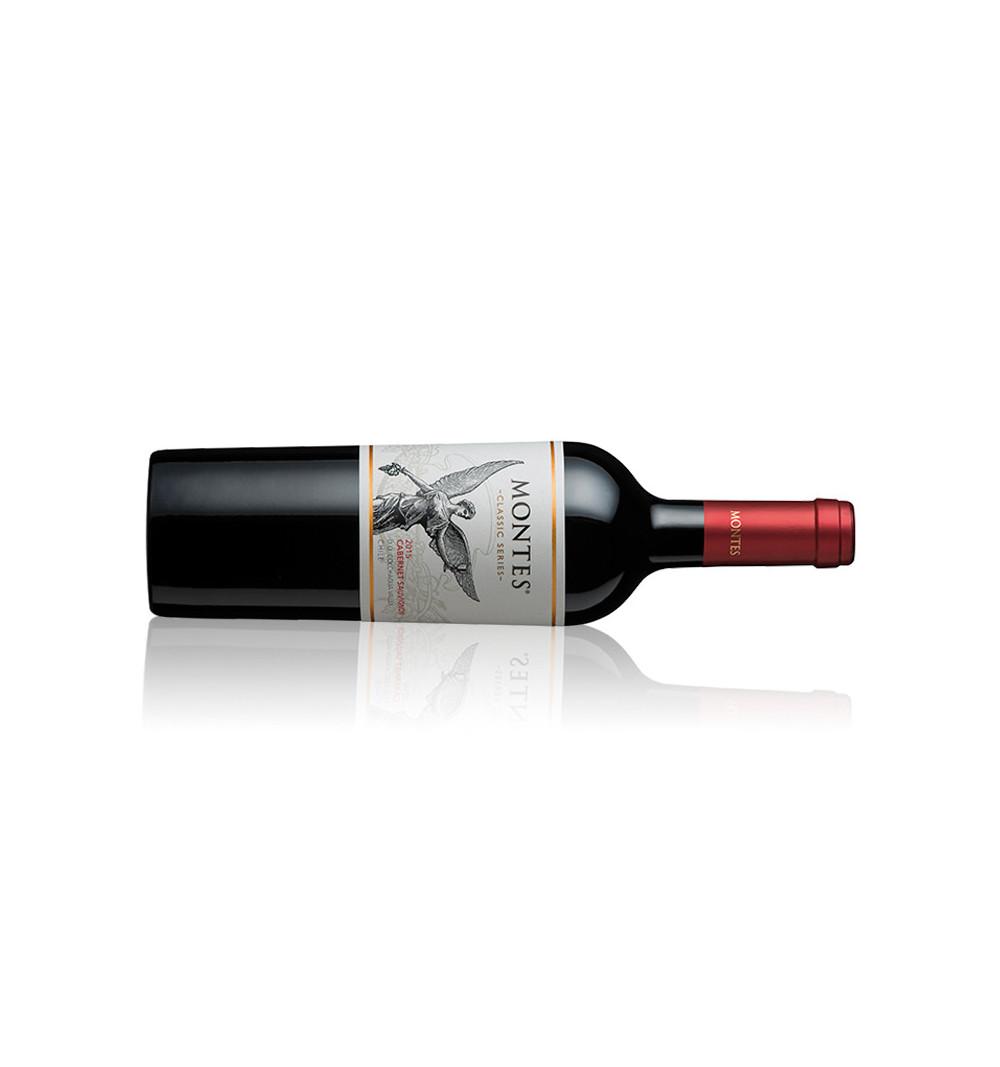 Montes Classic Series Cabernet Sauvignon (375 ml)
