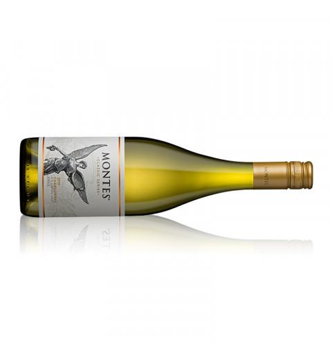 Montes Classic Series Chardonnay (375 ml)