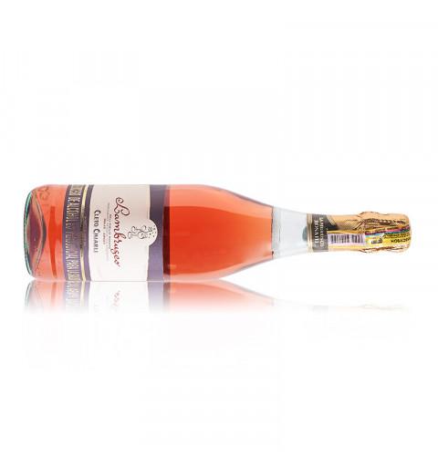 Lambrusco Cleto Chiarli IGT Rosado (750 ml)