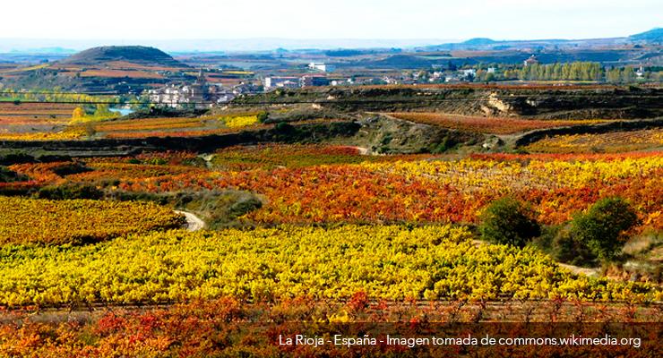 La Rioja España