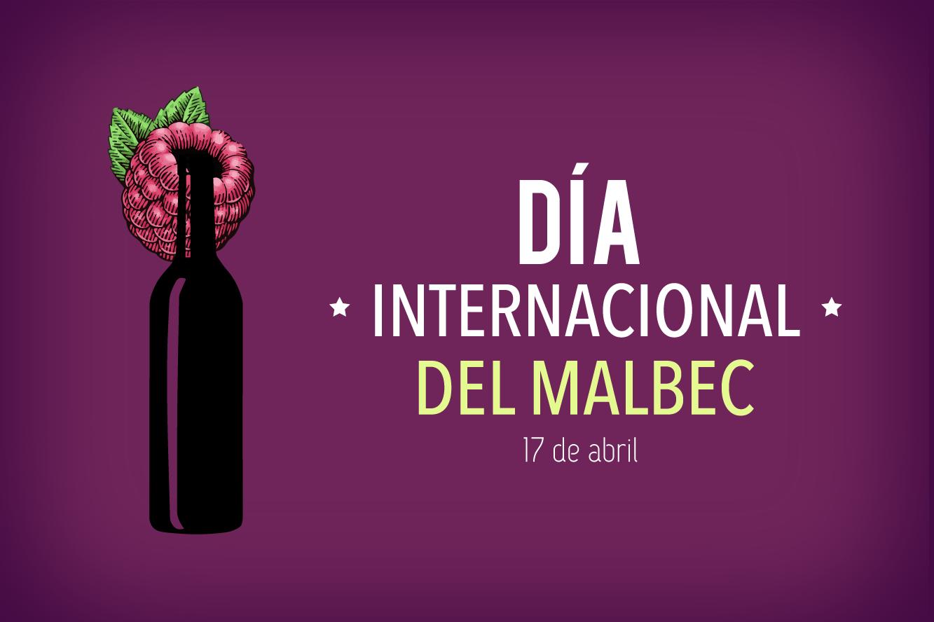 Día internacional del Malbec