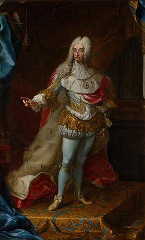 Duque Vittorio Amedeo III, primer conde en probar el Vermouth.