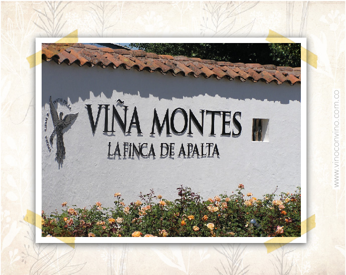 Viña Montes
