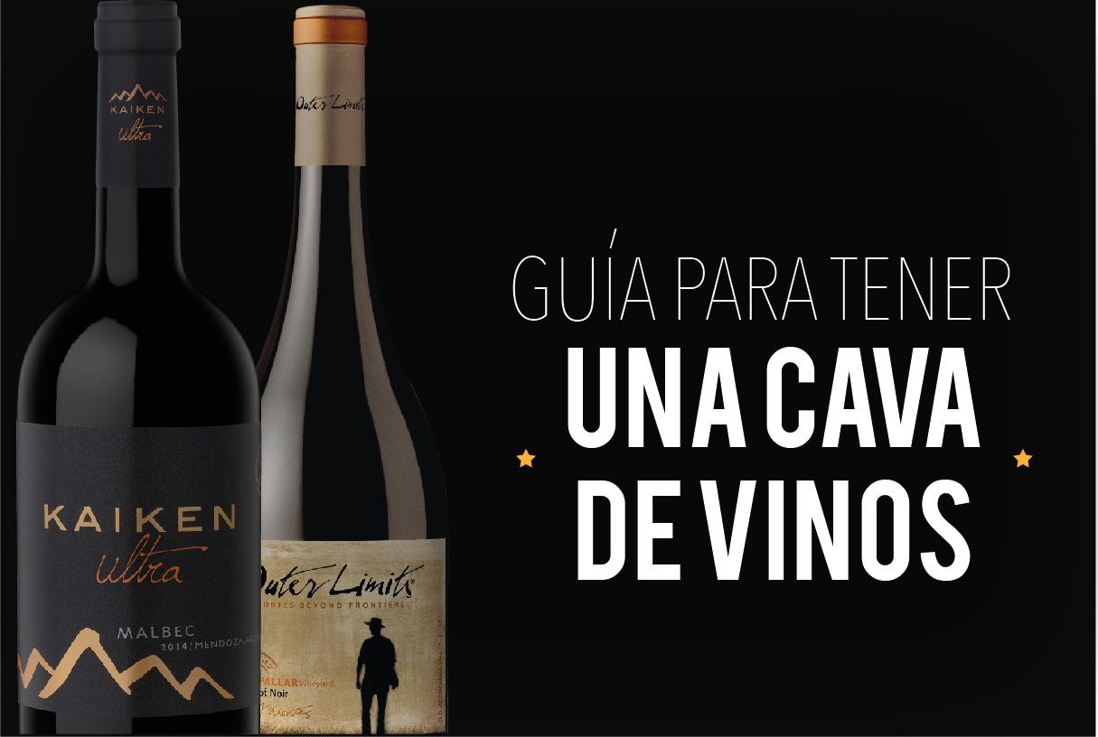 Guía Cava de vinos