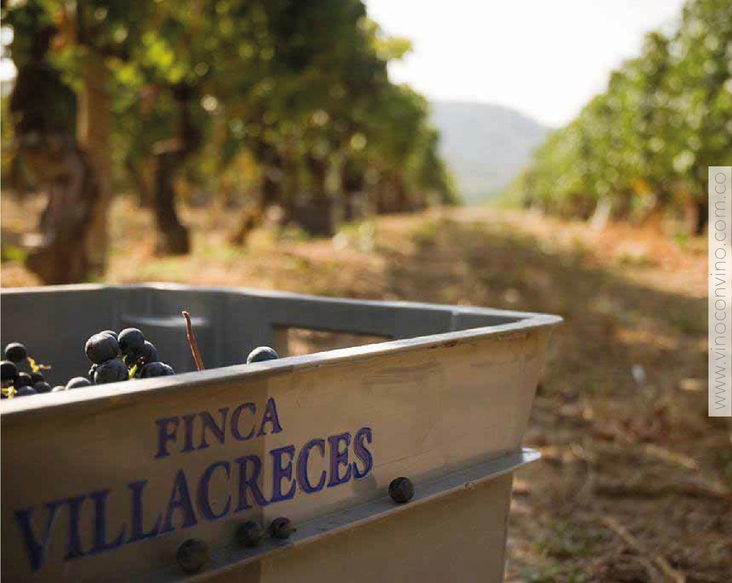 Finca Villacreces, España