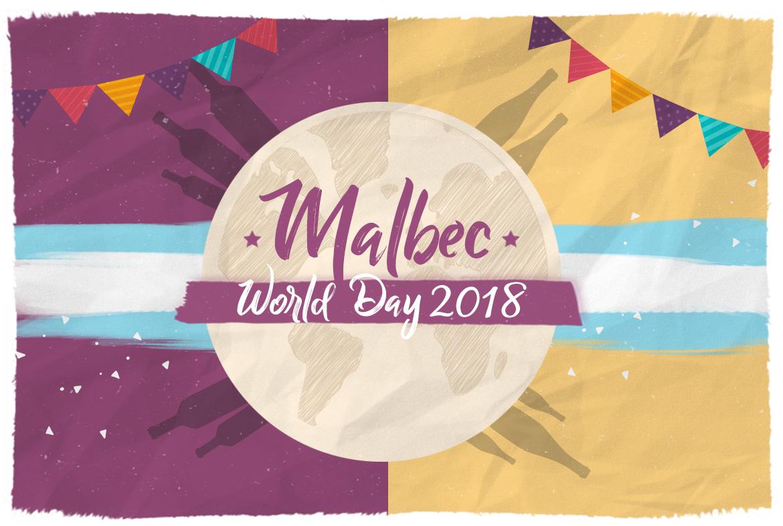 ¡Celebremos el Día Mundial del Malbec!
