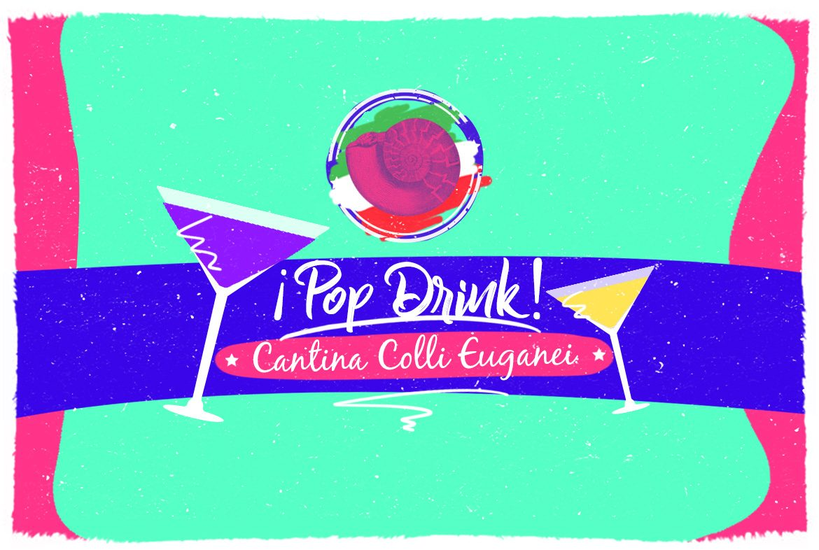 Pop Drink Cantina Colli Euganei