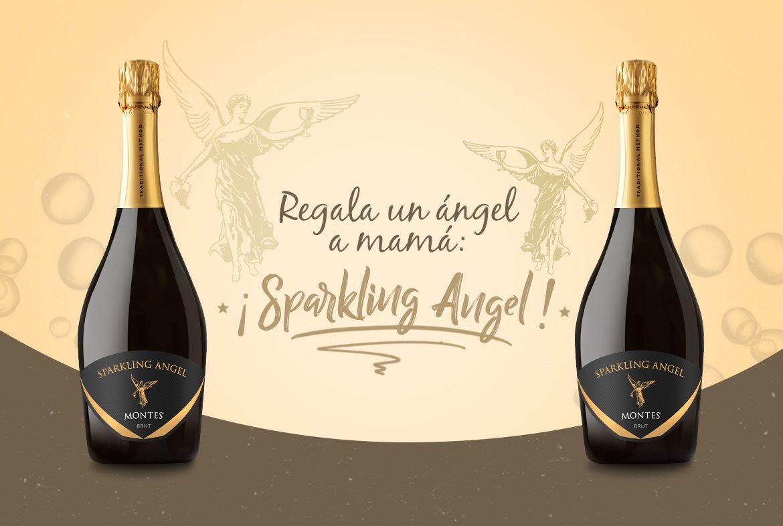 Vino para regalar: Sparkling Angel