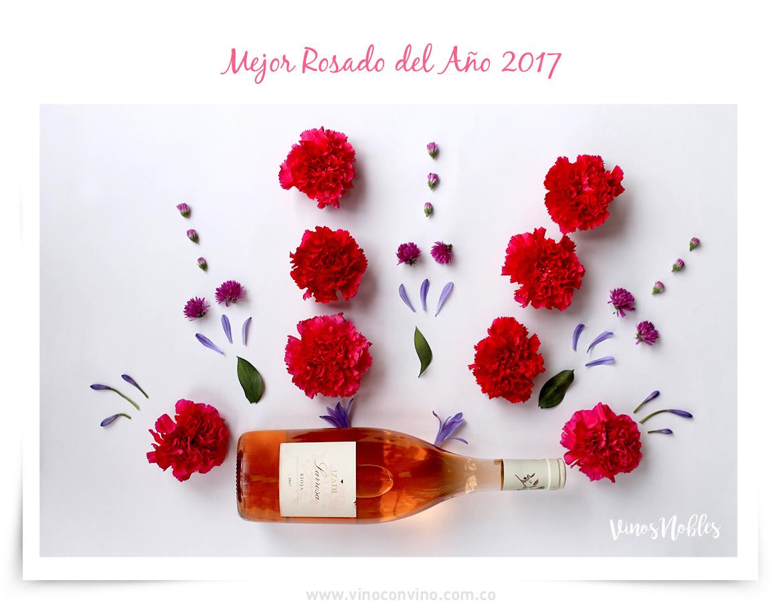 Vinos frescos: Izadi Larrosa
