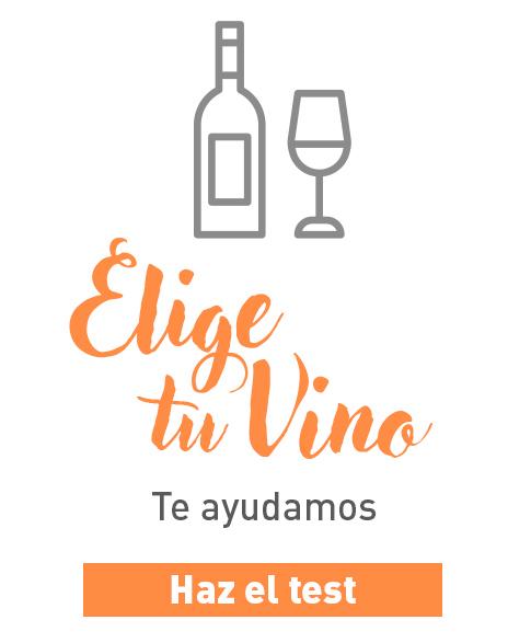 Elige tu vino