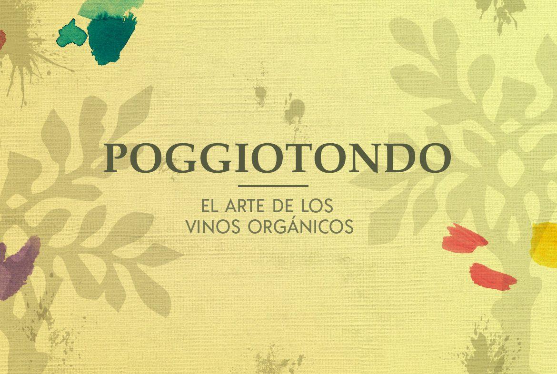 El arte de los vinos orgánicos