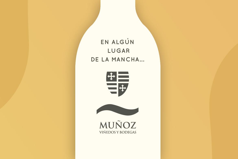 Bodega Muñoz. La historia que habita al interior de sus botellas de vino