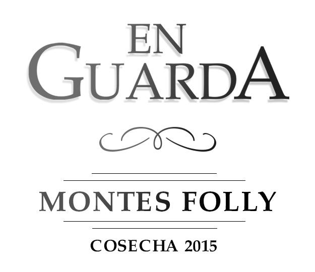Montes Folly -Cosecha 2015