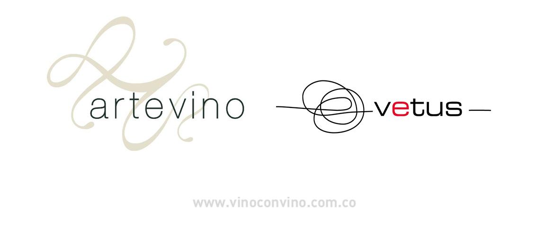 Artevino y Vetus
